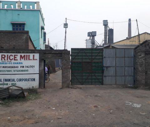 India Rice Mill
